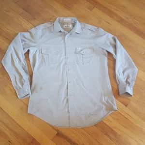 Bill Blass Button Down Shirt